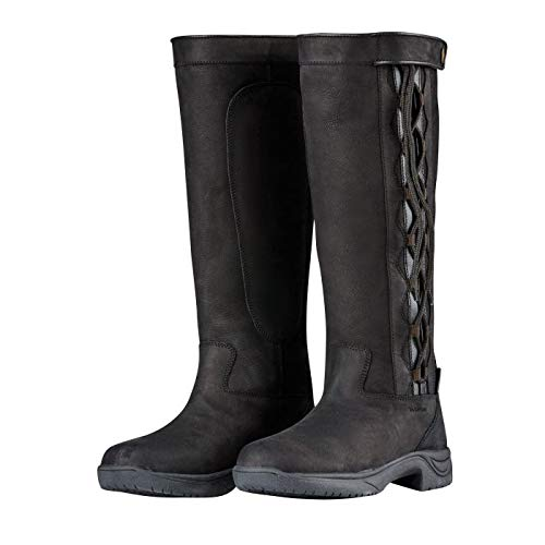 Dublin Country Pinnacle II Country Boots Negro