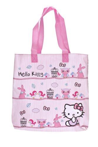 Trendhaus 407683 - Hello Kitty Woodland Shopping Tasche
