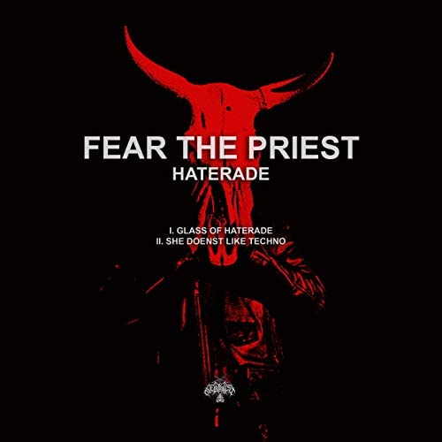 Fear The Priest