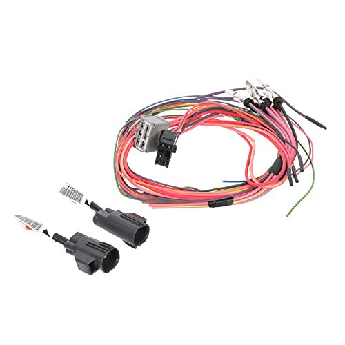 Price comparison product image 13-18 RAM 3500 4500 5500 Auxiliary Switch UPLIFTER Wiring KIT 68209998AC