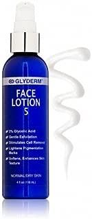 gly derm body lotion