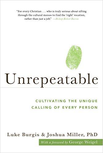 Unrepeatable