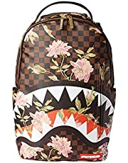 SPRAYGROUND Zaino sharkflower dlx backpack