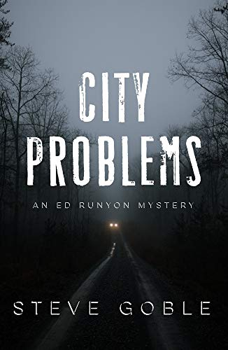 Image of City Problems (An Ed Runyon Mystery)