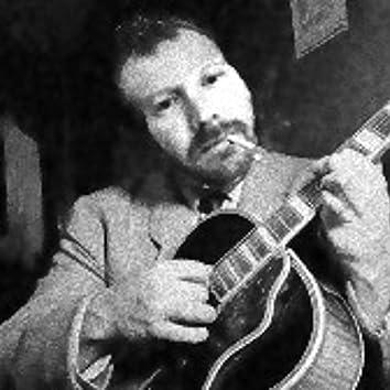 Gypsy Swing in G minor by Brett Van Donsel