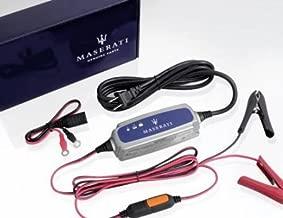 Maserati Battery Maintainer