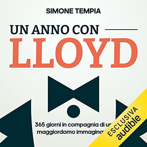 Un anno con Lloyd copertina
