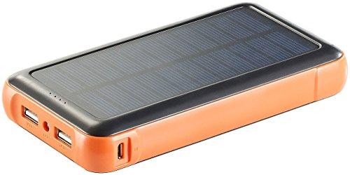 revolt -   Solar Ladegerät:
