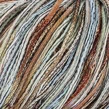 Tahki Tandem (Worsted Weight Yarn, Cotton/Viscose/Nylon/Acrylic) - #17 Earth and Sky