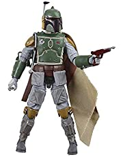 Star Wars 40Th Ann E5 Boba Fett