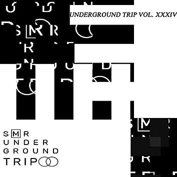 UndergrounD TriP Vol.XXXIV