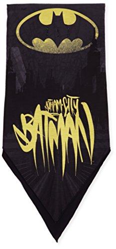 Buff Superheroes Batlight Echarpe Mixte Enfant, Multicolore, FR Fabricant : Taille Unique