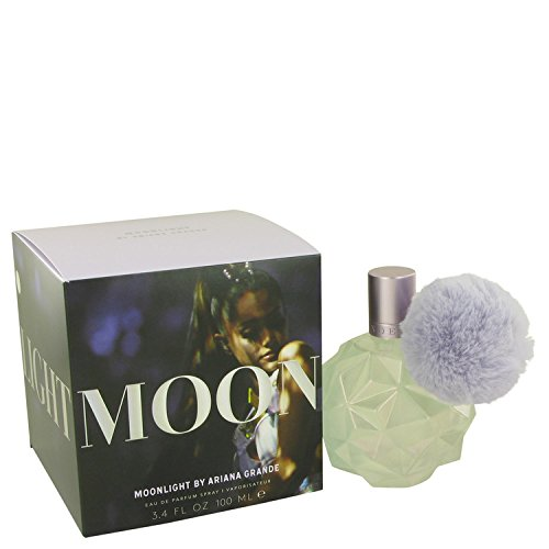 Ariana Grande Moonlight by San Francisco Mall Eau Parfum 3.4 De Spray 70% OFF Outlet