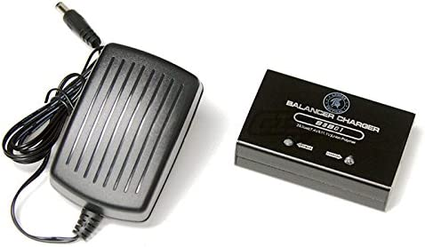 Lancer Tactical Opening large release sale Smart LIPO Max 90% OFF 2S-3S Charger