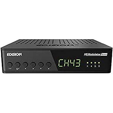 Edision Modulator Xtend Lite Full Hd Mpeg4 Hdmi Loop Elektronik