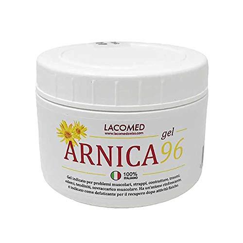 Lacomed Arnica Gel 90% para distorsiones y contusiones 250 ml