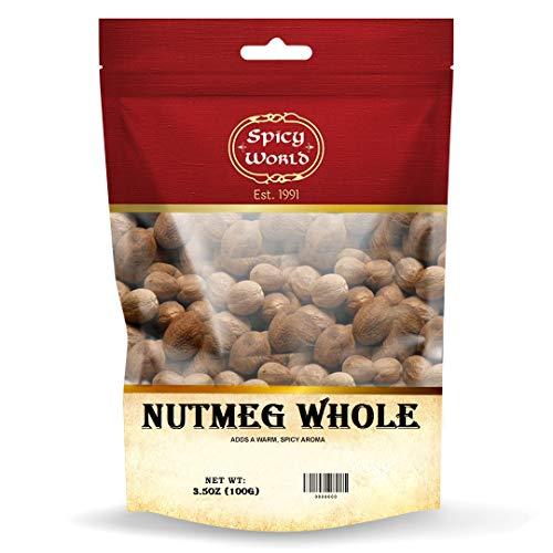10 best spices nutmeg for 2020