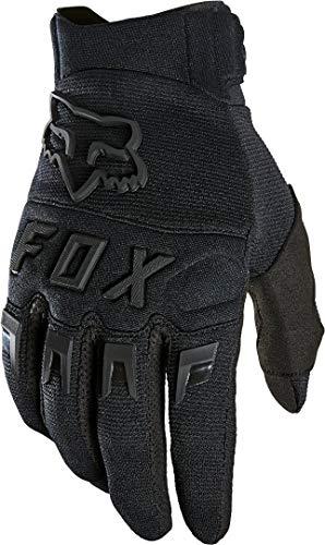 Fox Dirtpaw Glove Black Black/Black Xl