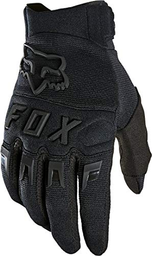 Fox Dirtpaw Glove Black Black/Black M