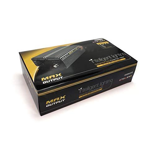 Ballast électro 1000W Digilight Pro Max 400V Dimmable - MAXIGROW LTD