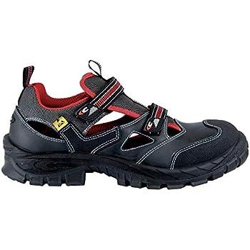 BGR 191 ; Sandale 20345 Sicherheitsschuhe RuNNEX S1 Gr.43 Sicherheitssandale