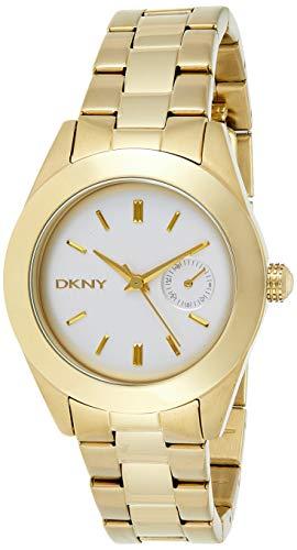 DKNY Analogico al Quarzo Orologio da Polso NY2132