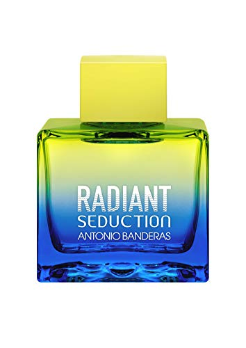 Radiant Seduction Blue