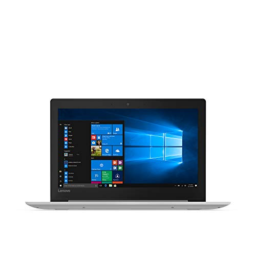 Lenovo Ideapad S130 11.6 Inch HD Laptop (Intel Celeron N4000 Processor, 4 GB RAM, 64 GB Storage, Windows 10 Home) - Mineral Grey