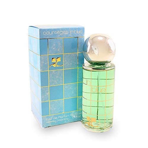 Courreges In Blue Eau de Parfum 50 ml Spray für Sie