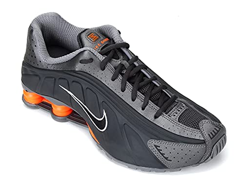 Tênis Nike Shox R4 Anthracite (36)