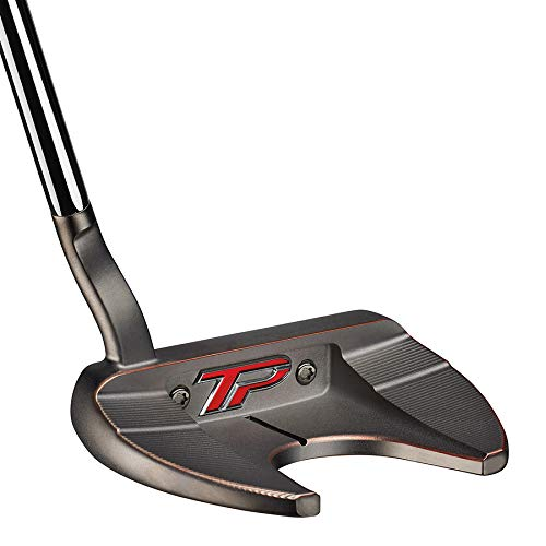 TaylorMade Golf TP Patina Ardmore Putter, 3 SS Rh 34IN