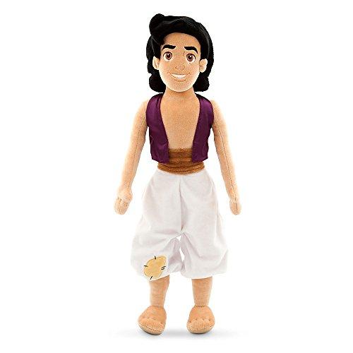 "Disney Aladdin Aladdin 21"" Plush Doll"
