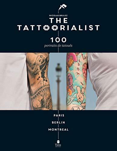 Le Guide Du Premier Tatouage