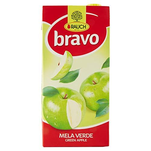 Rauch-Bravo Bevanda al Succo di Mela, 2L