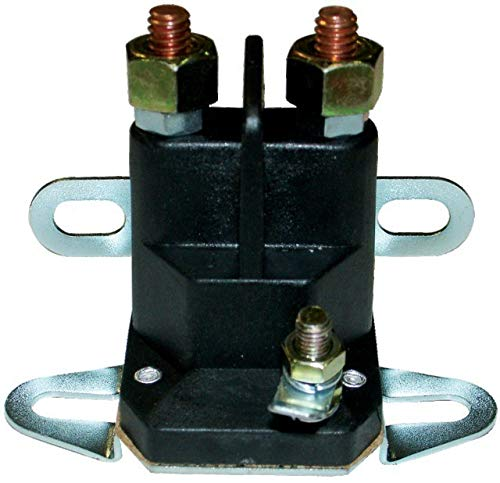 Magnetschalter Universal 3-polig 12 Volt