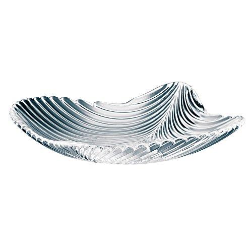 Spiegelau & Nachtmann, Schale, Kristallglas, 25 cm, Mambo, 0077677-0