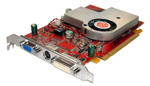 ATI Radeon X700 Pro 256MB PCIe