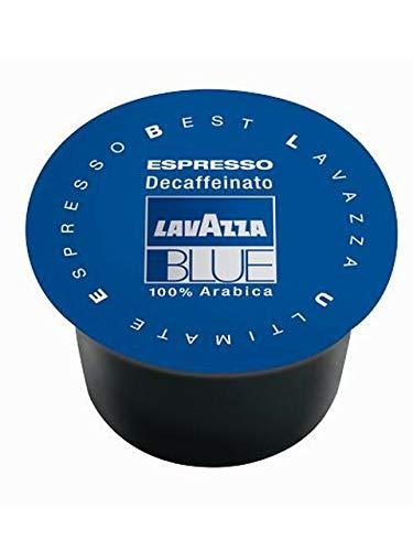 Capsulas Lavazza Blue Espresso Descafeinado 100 ud