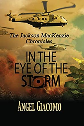 The Jackson MacKenzie Chronicles
