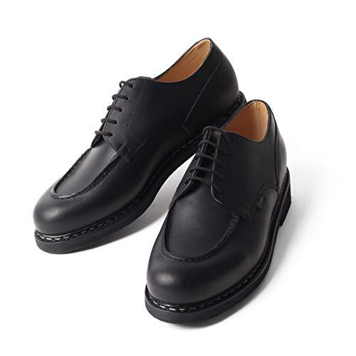 [パラブーツ] シャンボード Chambord Uチップ レザーシューズ ノワール Noir ブラック BLACK フランス製 710709 メンズ UK9/JP27.5cm [並行輸入品]