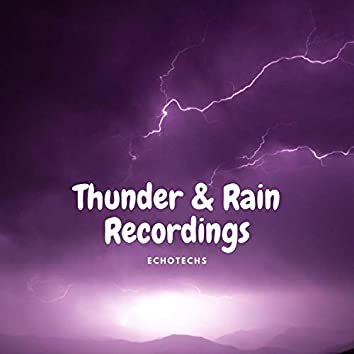 Thunder & Rain Recordings