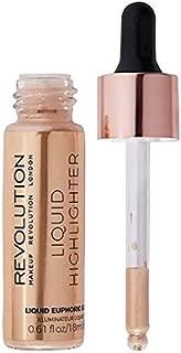 Makeup Revolution Liquid Highlighter ~ Euphoric Gold