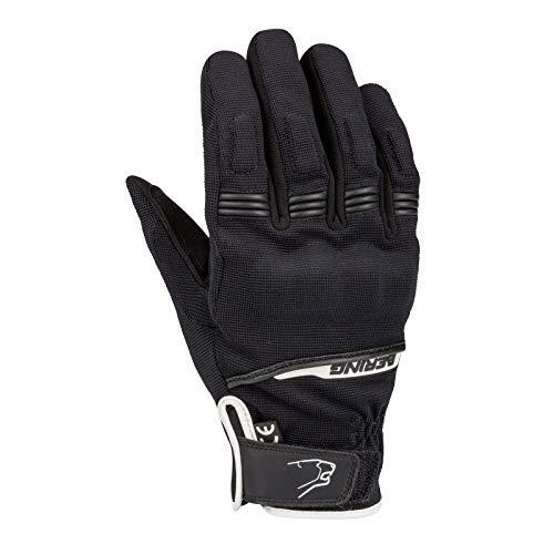 Bering Par de guantes para motocicleta.