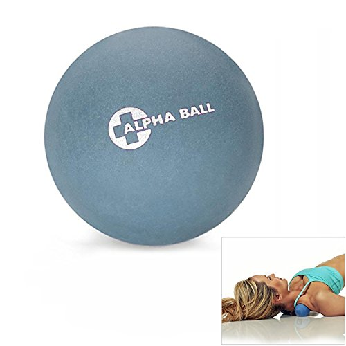 Jill Miller Yoga Tune Up Alpha Ball - Pain Relief Massage Therapy