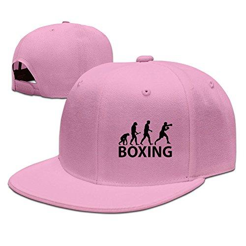 Boxing Evolution Adjustable Ball Cap