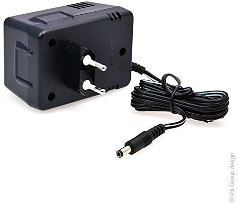 Bosch Cargador de Batería para Uneo 14,4vV