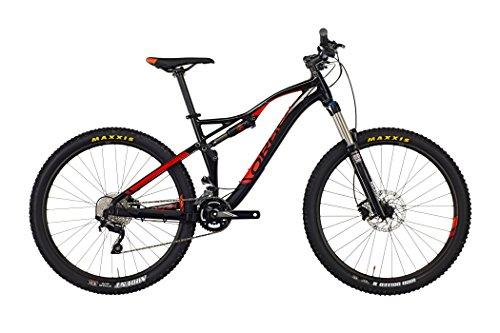 Orbea Occam Am H50&Nbsp;-&Nbsp;Bicicleta de MontaÑA/Cross, 27,5&Quot; TamaÑO del Marco de 43,2 Cm, 2016, Naranja y Negra