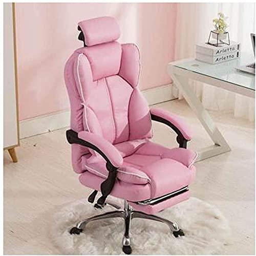 Gaming Stuhl Bürostuhl Bürostuhl Gaming Chair Covers, ergonomische elastische Dehnbare Büro-Computerplatine-Stuhl-Pisten für Computerstuhl, Rennstil, Bürostuhl