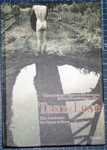 Tanz-Lese: Eine Geschichte des Tanzes in Essen