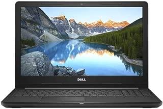 Dell 3573-Bn4000F45C 15.6 inç Dizüstü Bilgisayar Intel Celeron 4 GB 500 GB Intel HD Graphics 620, Siyah (Windows veya herhangi bir işletim sistemi bulunmamaktadır)